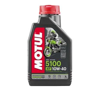Motul 5100 4T 10W40 1 Liter