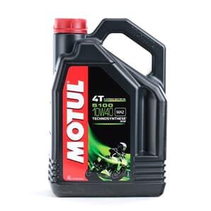 Motul 5100 10W40 4T 4 Liter
