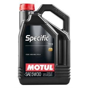 5 Liter Motul Specific 913D 5W-30