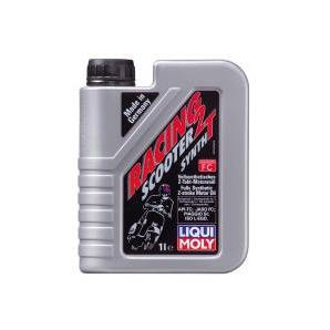 Liqui Moly Racing Scooter 2T Synth 1 Liter
