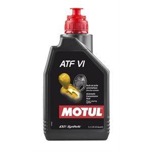 1 Liter Motul ATF VI