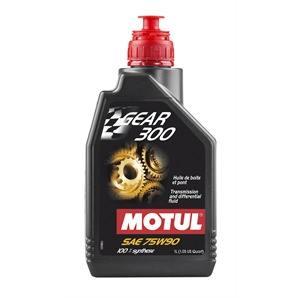 1 Liter Motul Gear 300 75W-90