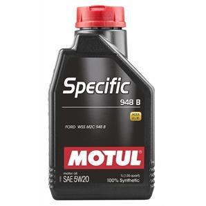 1 Liter Motul Specific 948B 5W20