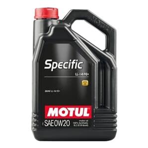 Motul SPECIFIC LL-14 FE 0W20 5 Liter
