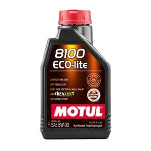Motul 8100 ECO-LITE 5W30 1 Liter
