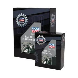 Liqui Moly Classic Motorenöl SAE 30 5 Liter