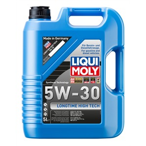 Liqui Moly Longtime High Tech 5 W-30 5 Liter