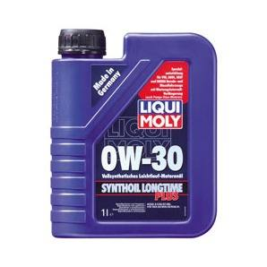 Liqui Moly Öl LonglifePlus 0W30 1 Liter