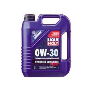Liqui Moly Öl LonglifePlus 0W30 5 Liter