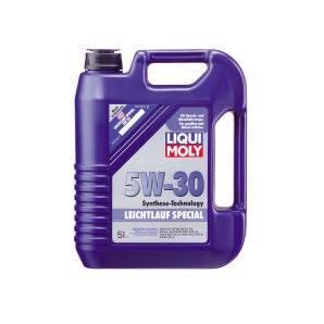 Liqui Moly Leichtlauf Special 5 W-30 5 Liter