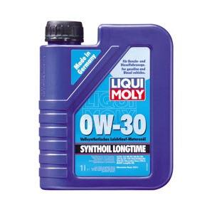 Liqui Moly Synthoil Longtime Plus 0 W-30 1 Liter