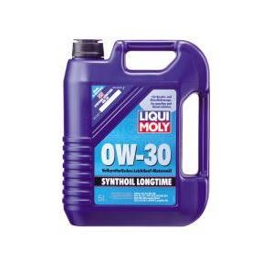 Liqui Moly Synthoil Longtime Plus 0 W-30 5 Liter