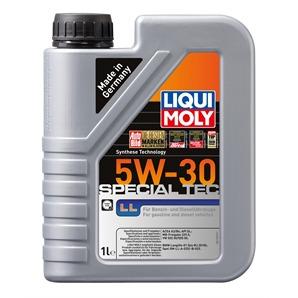 Liqui Moly Leichtlauf Special LL 5 W-30 1 Liter