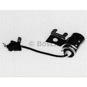 Bosch Kondensator für Zündanlage Volvo 140 164
