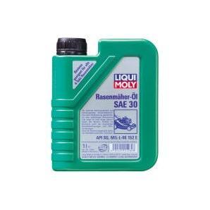 Liqui Moly Rasenmäher-Öl SAE 30 1 Liter