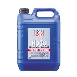 Liqui Moly Touring High Tech HD 30 5 Liter