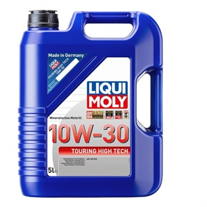 Liqui Moly Touring High Tech 10 W-30 5 Liter