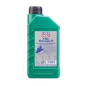 Liqui Moly 2-Takt-Motorsägen-Öl 1 Liter