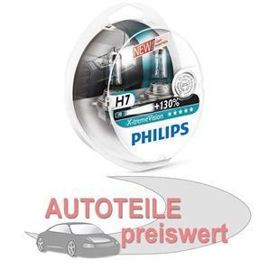 12VH7 X-treme Vision +130% 2er Set Alfa Audi Bmw Fiat Ford Hyundai Opel VW Seat Skoda