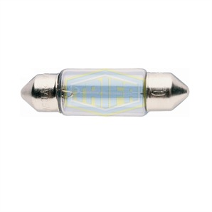 Auto-Lampe 12V 5W S lang