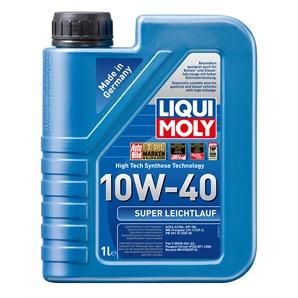 Liqui Moly Super Leichtlauf 10 W-40 1 Liter