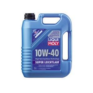 Liqui Moly Super Leichtlauf 10 W-40 5 Liter