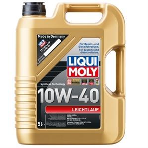 Liqui Moly Leichtlauf 10 W-40 5 Liter