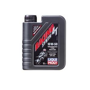 Liqui Moly Racing Synth 4T 10 W-50 1 Liter
