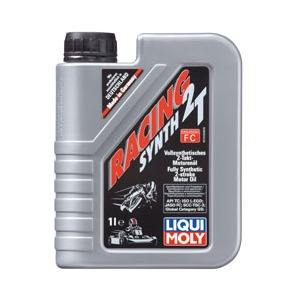 Liqui Moly RACING SYNTH 2T  1 Liter