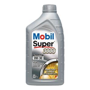 Mobil Super 3000 Formula P 0W3 1 Liter