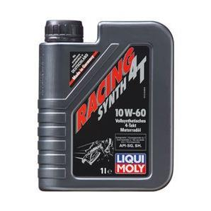 Liqui Moly Racing Synth 4T 10 W-60 1 Liter
