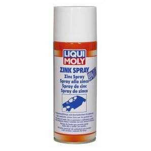 Liqui Moly Zink-Spray 400ml