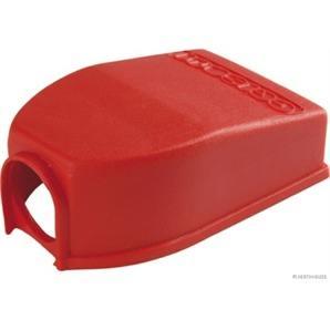 Elparts Abdeckung für Batteriepol Abgang mitte thermoplastischer Elastomer