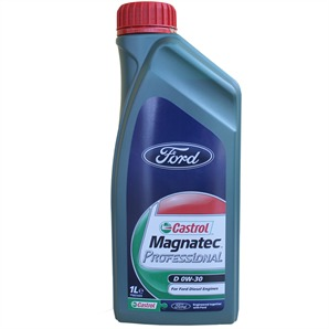 1 Liter Ford Castrol Magnatec 0W-30