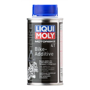 Liqui Moly Motorbike 4T Bike-Additive 125ml