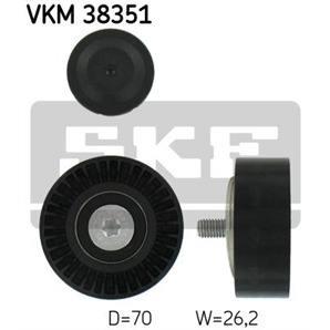 SKF Umlenkrolle für Keilrippenriemen BMW 5er 6er 7er X5 bei Autoteile Preiswert