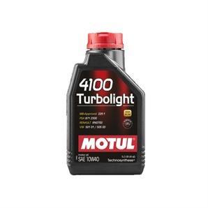 1 Liter Motul 6100 Synergie+ 10W-40