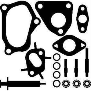 Elring Montagesatz für Turbolader Chevrolet Fiat Ford Lancia Opel 1.3