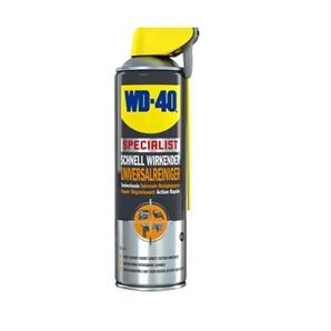 WD-40 Specialist Universalreiniger 500ml Spray