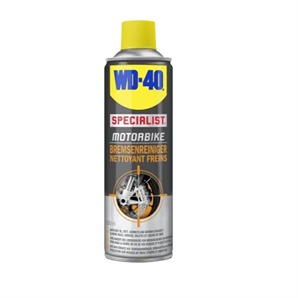 WD-40 Specialist Bremsenreiniger 500ml Spray