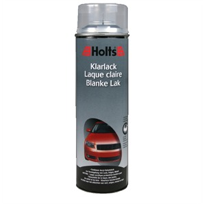 HOLTS Klarlack Spray +25% 500ml