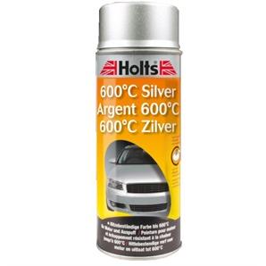 HOLTS Gun Gum Auspufflack 800° silber  bei Autoteile Preiswert