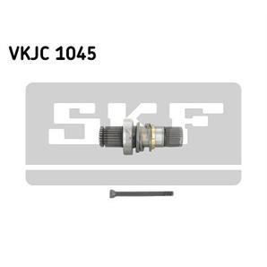 SKF Antriebswelle vorne links oder rechts VW Multivan Transporter T 5 Schaltgetriebe 6 Gang kaufen