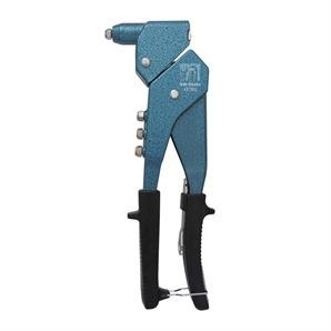 SW-Stahl Blindnietzange drehbarer Kopf 250 mm lang