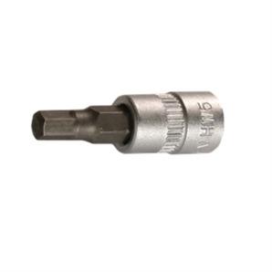 """SW-Stahl Schraubendreheinsatz 1/4"""" Innensechskant 7 mm"""