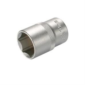 "SW-Stahl Steckschlüsseleinsatz 1/2"" 17 mm 6-Kant"
