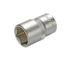 """SW-Stahl Steckschlüsseleinsatz 1/4"""" 8 mm"""