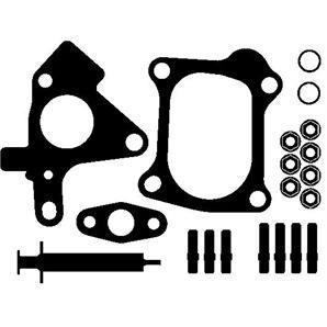Elring Montagesatz für Turbolader Dacia Renault 1.5 dCi Suzuki 1.5 DDiS