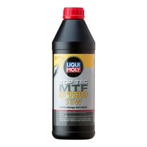 Liqui Moly Top Tec MTF 5100 75W 1 Liter