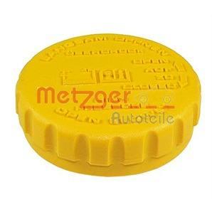 Metzger Deckel für Kühlmttelausgleichsbehälter Chevrolet Daewoo Opel Saab